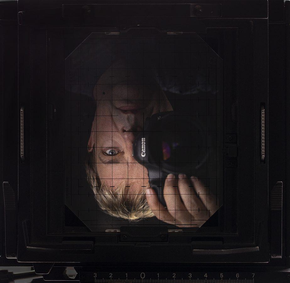 Gerwin Schadl, Photograph, Portrait